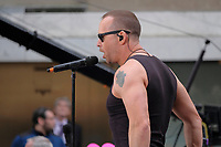 www.acepixs.com<br /> <br /> May 15 2017, New York City<br /> <br /> Donnie Wahlberg and pop band New Kids on the Block perform on the Today Show on May 15 2017 in New York City<br /> <br /> By Line: Curtis Means/ACE Pictures<br /> <br /> <br /> ACE Pictures Inc<br /> Tel: 6467670430<br /> Email: info@acepixs.com<br /> www.acepixs.com