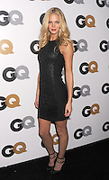 LOS ANGELES, CA - NOVEMBER 13: Erin Heatherton arrives at the GQ Men Of The Year Party at Chateau Marmont Hotel on November 13, 2012 in Los Angeles, California. PAP1112JP309..PAP1112JP309..PAP1112JP309.. /NortePhoto