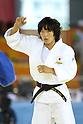 Yuki Hashimoto (JPN), AUGUST 15, 2011 - Judo : The 26th Summer Universiade 2011 Shenzhen Women's -52kg at Universiade Judo Hall, Shenzhen, China. (Photo by YUTAKA/AFLO SPORT) [1040]