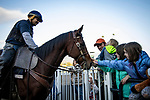 DEC 28: Scenes from Opening Day at Santa Anita Park in Arcadia, California on December 28, 2019. Evers/Eclipse Sportswire/CSM