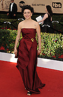 www.acepixs.com<br /> <br /> January 29 2017, LA<br /> <br /> Alia Shawkat arriving at the 23rd Annual Screen Actors Guild Awards at The Shrine Expo Hall on January 29, 2017 in Los Angeles, California<br /> <br /> By Line: Peter West/ACE Pictures<br /> <br /> <br /> ACE Pictures Inc<br /> Tel: 6467670430<br /> Email: info@acepixs.com<br /> www.acepixs.com