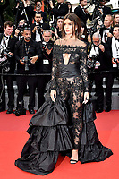 www.acepixs.com<br /> <br /> May 18 2017, Cannes<br /> <br /> Emily Ratajkowski arriving at a screening of 'Loveless'  during the 70th annual Cannes Film Festival at Palais des Festivals on May 18, 2017 in Cannes, France<br /> <br /> By Line: Famous/ACE Pictures<br /> <br /> <br /> ACE Pictures Inc<br /> Tel: 6467670430<br /> Email: info@acepixs.com<br /> www.acepixs.com