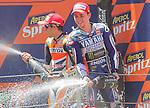 2013 Moto GP Gran Premi de Catalunya