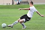 Photograph from the 2010 Mt. Rainier Lutheran High School soccer season.