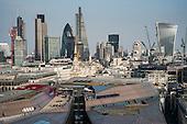 London Landmarks & Landscapes