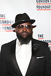 Tariq Luqmaan Trotter aka Black Thought of the Legendary Roots Crew attends THE GORDON PARKS FOUNDATION HONORS CONGRESSMAN JOHN LEWIS, MAVIS STAPLES,<br />