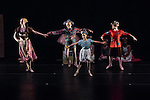 """Saturday Evening Performance """"Cinderella"""", the 2014 Annual Recital by the Cary Ballet Conservatory."""