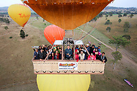 17 September - Hot Air Balloon Gold Coast and Brisbane