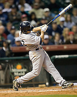 Rice Owl 3B Anthony Rendon #23 against the Texas Tech Red Raiders on Saturday March 6th, 2100 at the Astros College Classic in Houston's Minute Maid Park.  (Photo by Andrew Woolley / Four Seam Images)