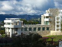 J. Paul Getty Museum Los Angeles California