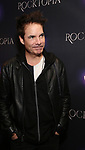 """Pat Monahan attends the Broadway Opening Night Performance After Party of  """"Rocktopia"""" at The Hard Rock Cafe on March 27, 2018 in New York City."""