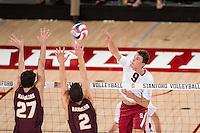 011015 Stanford vs. Loyola Chicago