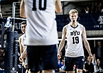 _E2_2516<br /> <br /> 17mVLB vs McKendree<br /> <br /> BYU- 3<br /> McKendree- 0<br /> <br /> December 9, 2016<br /> <br /> Photography by Nate Edwards/BYU<br /> <br /> © BYU PHOTO 2016<br /> All Rights Reserved<br /> photo@byu.edu  (801)422-7322