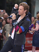 Chris Martin, 2008, Photo By John Barrett/PHOTOlink