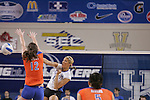 UK Volleyball 2012: Florida