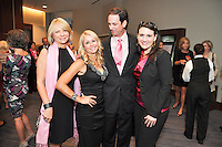 Memorial Hermann's Razzle Dazzle in Pink Luncheon with Guest Speaker, Bill Rancic, at Westin Memorial City