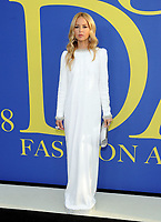 BROOKLYN, NY - JUNE 4: Rachel Zoe at the 2018 CFDA Fashion Awards at the Brooklyn Museum in New York City on June 4, 2018. <br /> CAP/MPI/JP<br /> &copy;JP/MPI/Capital Pictures