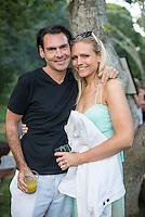 Ian Gerard, Lauren Gerard