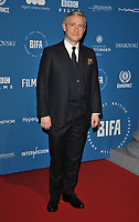 Martin Freeman at the British Independent Film Awards (BIFA) 2018, Old Billingsgate Market, Lower Thames Street, London, England, UK, on Sunday 02 December 2018.<br /> CAP/CAN<br /> &copy;CAN/Capital Pictures
