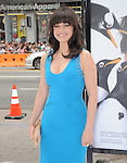 Carla Gugino at Twentieth Century Fox's L.A. Premiere of Mr. Popper's Penguins held at The Grauman's Chinese Theatre in Hollywood, California on June 12,2011                                                                               © 2010 Hollywood Press Agency