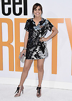 """WESTWOOD, CA - APRIL 17:   Natalie Morales at the world premiere of """"I Feel Pretty"""" at Westwood Village Theater on April 17, 2018 in Westwood, California. (Photo by Scott KirklandPictureGroup)"""
