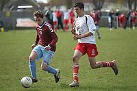 U15 Seaford Town (white) & Woodingdean Youth