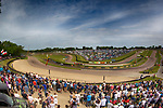 World RX of Great Britain, Race Day