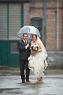 Anna & Nils Wedding