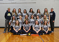Softball Team and Individuals 3/20/18