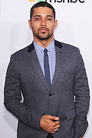 PASADENA, CA, USA - OCTOBER 10: Wilmer Valderrama arrives at the 2014 NCLR ALMA Awards held at the Pasadena Civic Auditorium on October 10, 2014 in Pasadena, California, United States. (Photo by Celebrity Monitor)