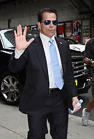 AUG 14 Anthony Scaramucci At The Late Show With Stephen Colbert