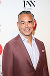 Senior Vice President of Brand and Category Marketing at Target Rick Gomez Attends Target and IMG will kick off New York Fashion Week: The Shows at The Park at Moynihan Station