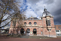 Museum Sacrum at Arnhem in Netherlands