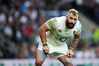 Joe Marler of England. RBS Six Nations match between England and Scotland on March 11, 2017 at Twickenham Stadium in London, England. Photo by: Patrick Khachfe / Onside Images