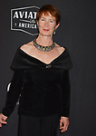 Celia Imrie  arrives at the 23rd Annual Hollywood Film Awards at The Beverly Hilton Hotel on November 03, 2019 in Beverly Hills, California