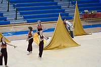 Indoor Guard 2007