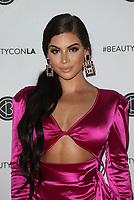 LOS ANGELES, CA - AUGUST 10: Nazanin Kavari, at Beautycon Festival Los Angeles 2019 - Day 1 at Los Angeles Convention Center in Los Angeles, California on August 10, 2019.  <br /> CAP/MPI/SAD<br /> ©SAD/MPI/Capital Pictures