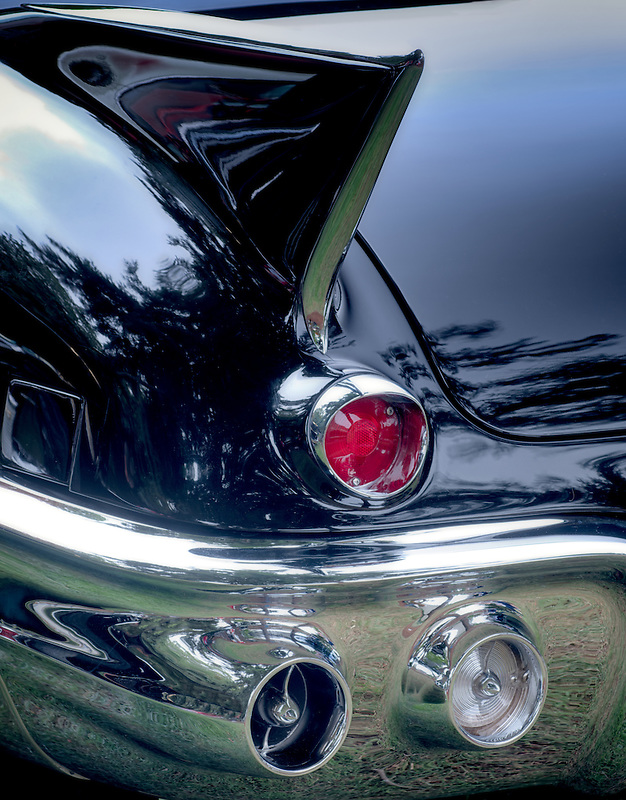 1957 Cadillac Eldorado, Oregon