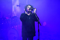 JUN 30 The Cure performing at Glastonbury Festival 2019