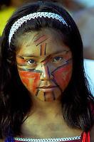 Brazil,Amazon - 18/09/2002 -  Indian Karaja