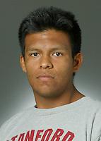 Paul Navarro.