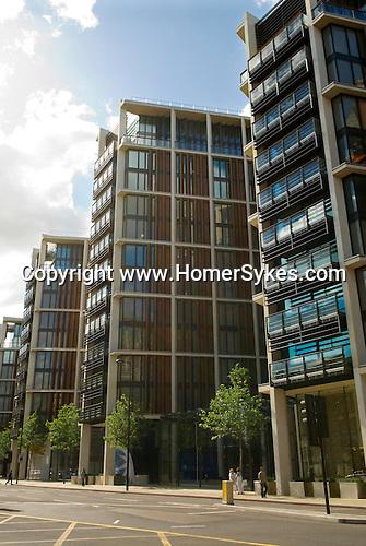 One Hyde Park Knightsbridge London. UK