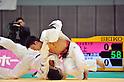 Tomofumi Takajyo (-66kg), NOVEMBER 13, 2011 - Judo : Kodokan Cup 2011, Men's -66kg category at Chiba Port Arena, Chiba, Japan. (Photo by Jun Tsukida/AFLO SPORT) [0003]