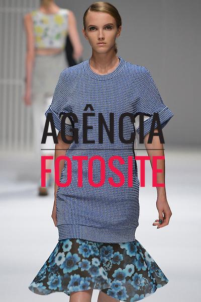 UJOH<br /> <br /> Tokyo Fashion Week- Ver&atilde;o 2015