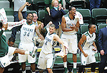 Tulane vs. UAB (Men's BBall 2013)