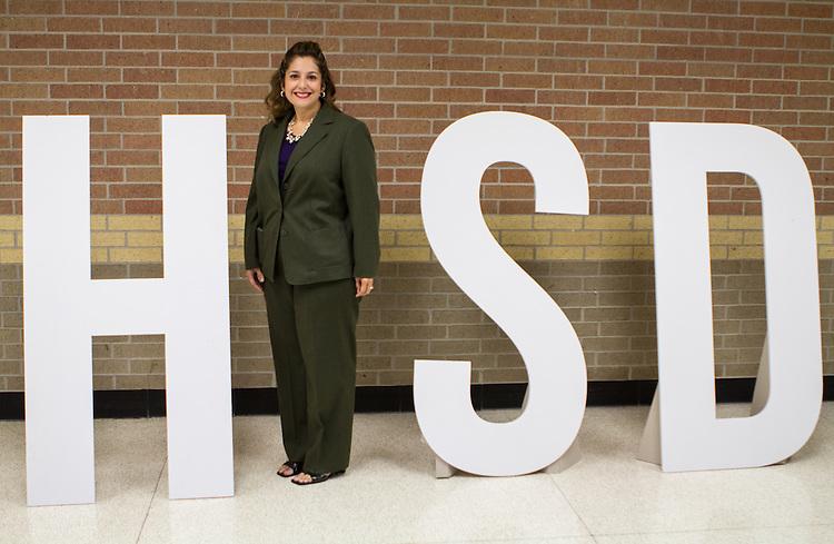Julissa Alcantar-Martinez, Davis High School
