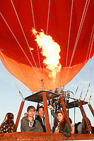 20130823 23 August Hot Air Balloon Cairns