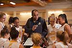 John ABbott College, Womens Basketball, against Champlain College