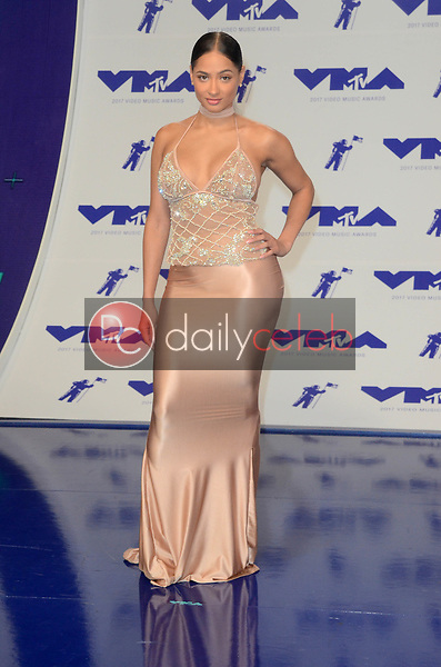 Tori Brixx<br /> at the 2017 MTV Video Music Awards, The Forum, Inglewood, CA 08-27-17<br /> David Edwards/DailyCeleb.com 818-249-4998
