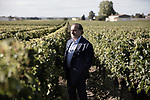 "Michel Rolland (born December 24, 1947 in Libourne, France) is an influential Bordeaux-based oenologist, with hundreds of clients across 13 countries and influencing wine style around the world. ""It is his consultancies outside France that have set him apart from all but a handful of his countrymen."" It is frequently addressed that his signature style, which he helps wineries achieve, is fruit-heavy and oak-influenced, a preference shared by influential critic Robert Parker."